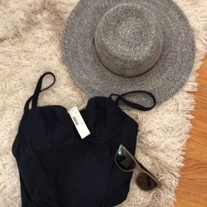 Brand new with tags j crew one piece